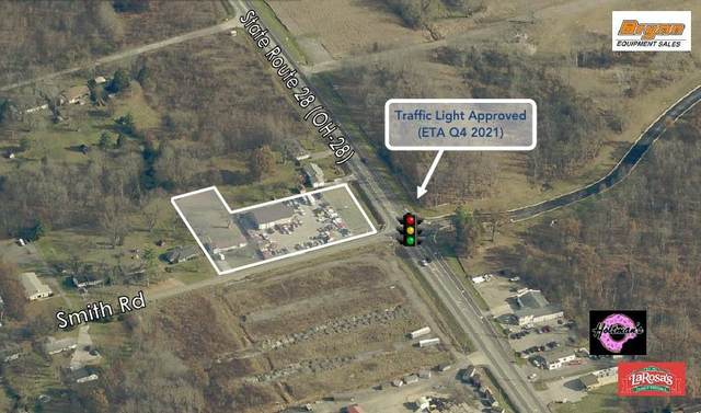 6420 Smith Road, Goshen Twp, OH 45140 (#1703955) :: The Chabris Group