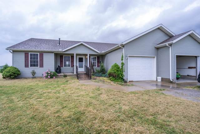 8987 State Route 138, Liberty Twp, OH 45133 (#1703964) :: The Chabris Group