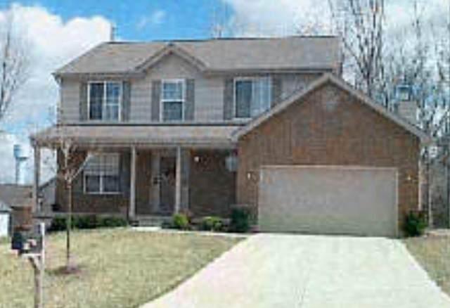 720 Davis Drive, Monroe, OH 45050 (MLS #1703966) :: Bella Realty Group