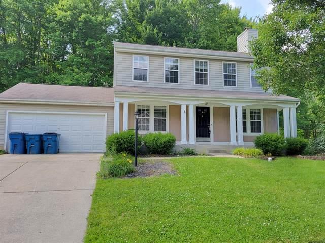 1538 Creekside Road, Batavia Twp, OH 45102 (MLS #1703975) :: Bella Realty Group