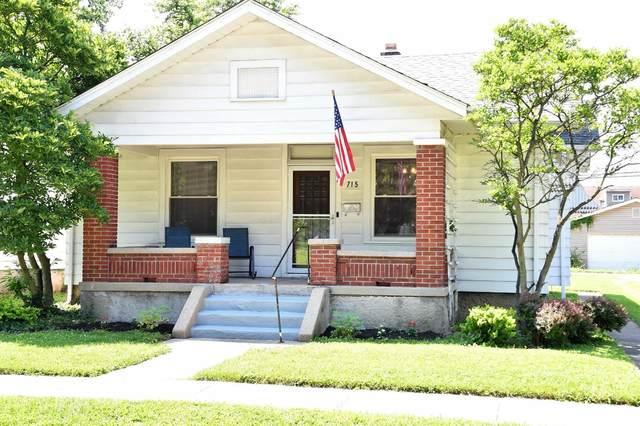 715 Minor Avenue, Hamilton, OH 45015 (#1703956) :: The Chabris Group
