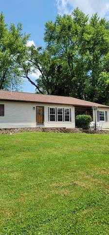 6507 Spring Hill Drive, Highland, OH 45133 (#1703981) :: The Chabris Group