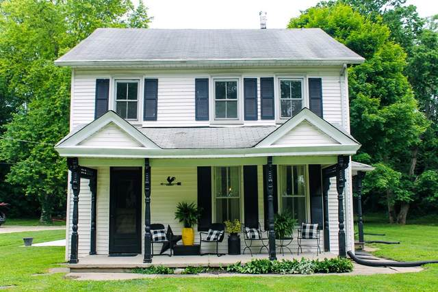 332 S Main Street, Milford Twp, OH 45064 (#1703973) :: The Chabris Group