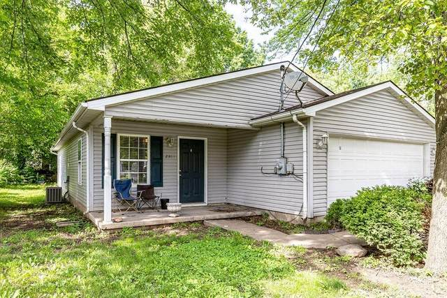 2303 Oxford State Road, Middletown, OH 45044 (#1702667) :: The Chabris Group