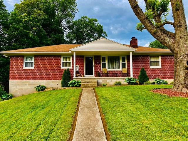 144 Greystone Drive, Hillsboro, OH 45133 (#1704005) :: The Chabris Group