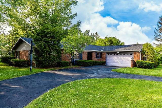 102 Country Club Drive, Oxford, OH 45056 (MLS #1704037) :: Bella Realty Group