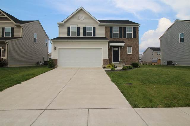 9440 Morris Drive, Harrison, OH 45030 (#1704048) :: The Chabris Group