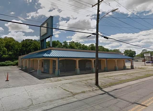 150 S Fair Avenue, Hamilton, OH 45011 (#1703257) :: The Chabris Group