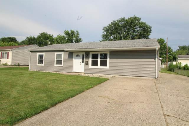 562 Kristine Lane, Franklin, OH 45005 (#1704062) :: The Chabris Group