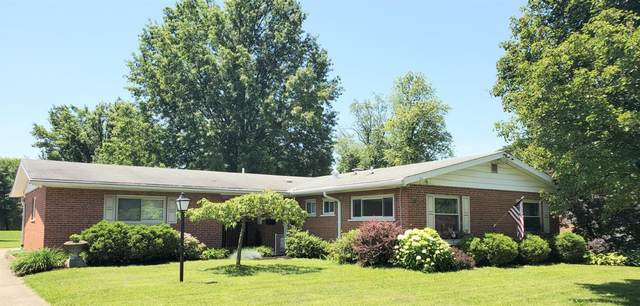 5511 Lucenna Drive, Green Twp, OH 45238 (MLS #1702644) :: Apex Group