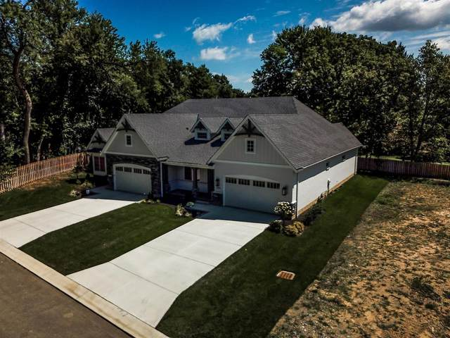 10324 Montgomery Road, Montgomery, OH 45242 (#1704070) :: The Huffaker Group