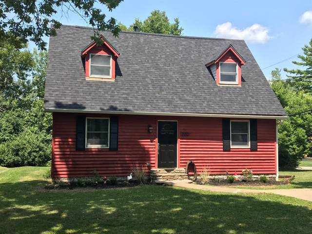 200 W Sycamore, Oxford, OH 45056 (#1704082) :: The Chabris Group