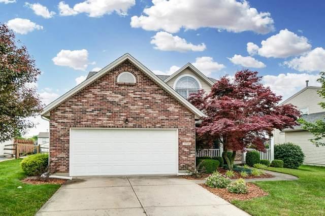 5738 Stone Trace Drive, Mason, OH 45040 (#1704108) :: Century 21 Thacker & Associates, Inc.