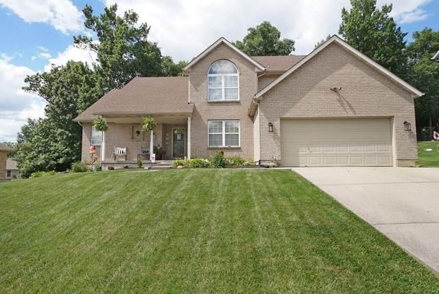 742 Bristol View Drive, Hamilton, OH 45013 (MLS #1703982) :: Bella Realty Group