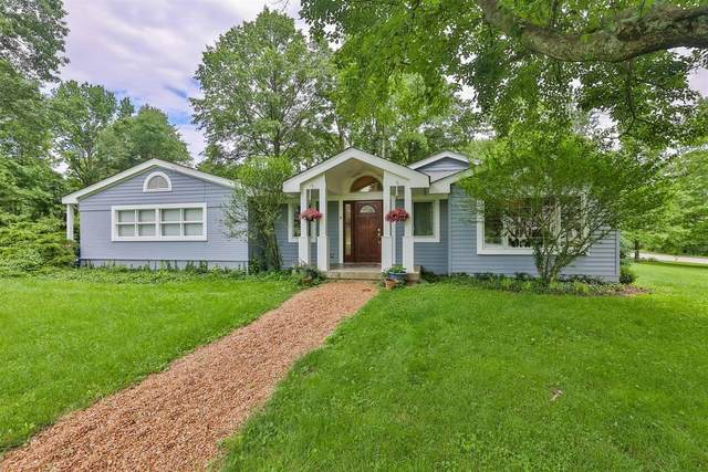 7715 Graves Road, Indian Hill, OH 45243 (MLS #1704129) :: Bella Realty Group