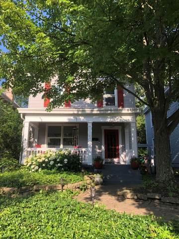 3728 Drake Avenue, Cincinnati, OH 45209 (MLS #1704128) :: Bella Realty Group