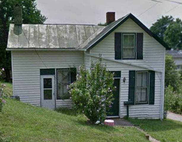 120 E Fifth Street, Franklin, OH 45005 (MLS #1704153) :: Bella Realty Group