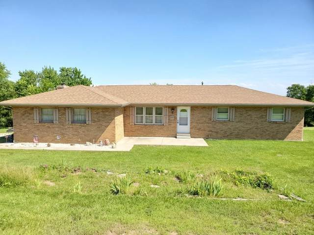 5096 Mosiman, Middletown, OH 45044 (MLS #1704158) :: Bella Realty Group
