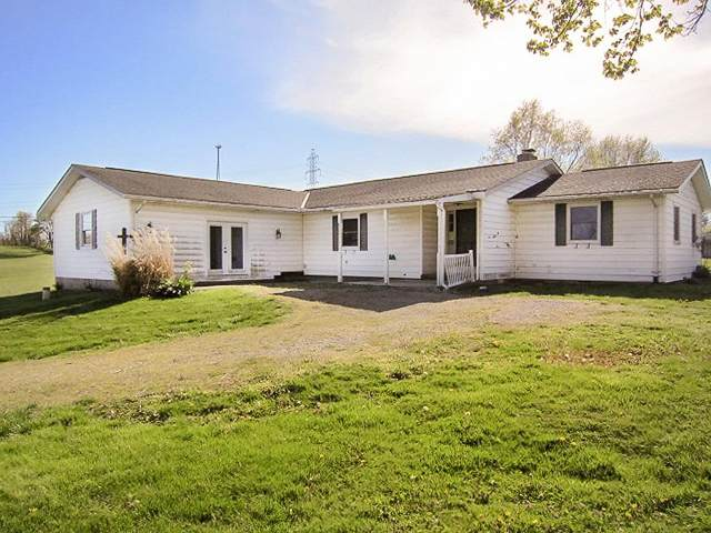 5732 South Street, New Lexington, OH 43764 (#1704171) :: The Huffaker Group