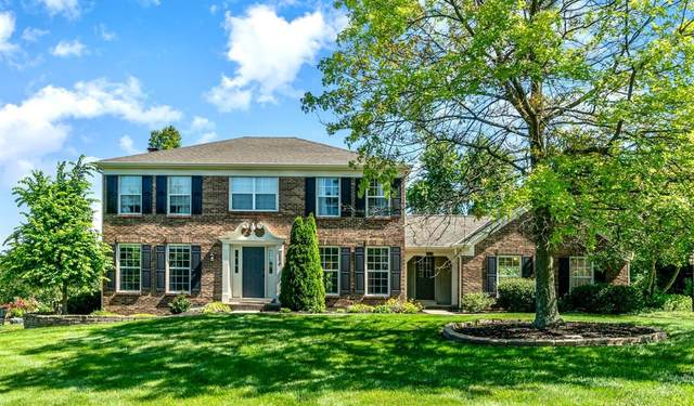5470 Senour Drive, West Chester, OH 45069 (MLS #1703944) :: Apex Group