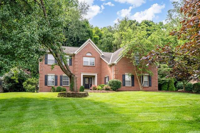 2910 Turpin Lake Place, Anderson Twp, OH 45244 (#1704202) :: The Chabris Group