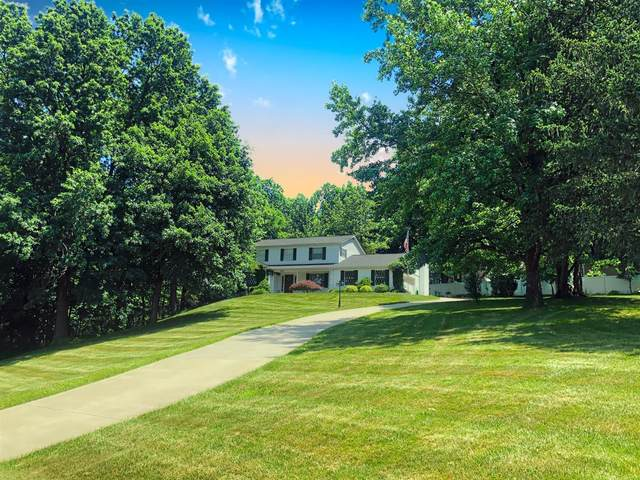 5667 Highland Terrace, Miami Twp, OH 45150 (MLS #1703987) :: Bella Realty Group
