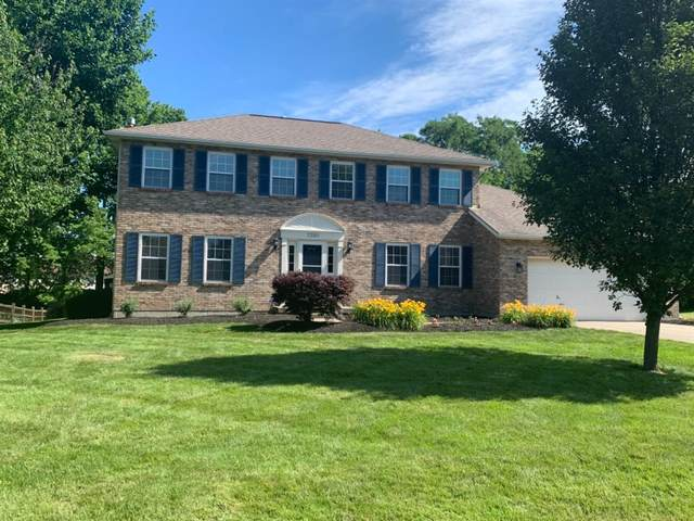 7350 Canterbury Court, Liberty Twp, OH 45044 (#1704196) :: The Chabris Group