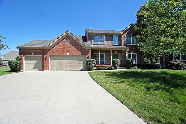6294 Kent Court, Liberty Twp, OH 45044 (MLS #1704236) :: Apex Group