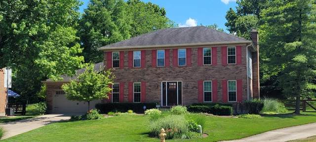 7457 Kingstonhill Court, Anderson Twp, OH 45255 (#1704244) :: The Huffaker Group