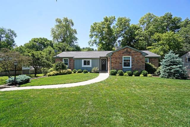 741 Indian Hill Road, Terrace Park, OH 45174 (MLS #1704260) :: Bella Realty Group