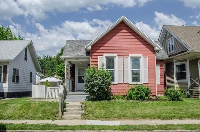 1217 Carlisle Avenue, Dayton, OH 45420 (MLS #1704075) :: Apex Group