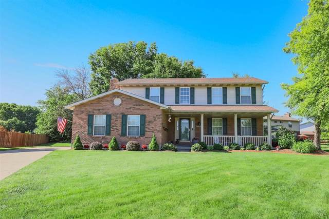 7084 Essex Mill Terrace, Liberty Twp, OH 45044 (MLS #1704331) :: Apex Group