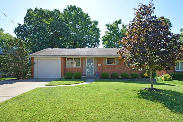 1694 Grandle Court, Anderson Twp, OH 45230 (#1704363) :: The Chabris Group