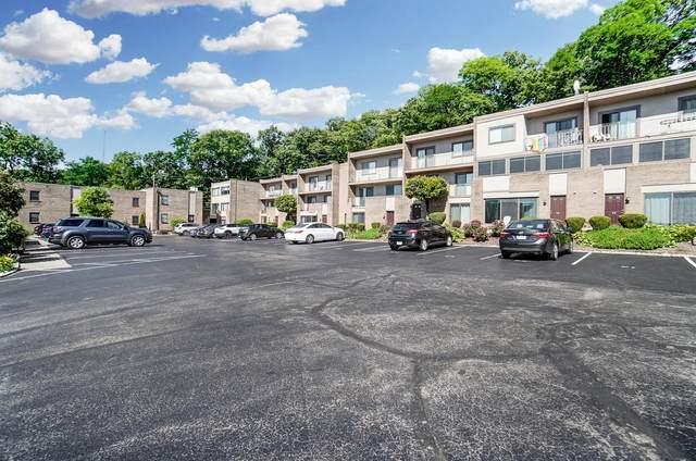 2500 Warsaw Avenue #25, Cincinnati, OH 45204 (MLS #1704392) :: Apex Group