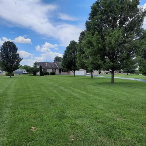 307 Wexford Place, Lynchburg, OH 45142 (MLS #1704310) :: Bella Realty Group