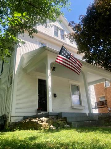 338 N Walnut Street, Wilmington, OH 45177 (MLS #1703510) :: Apex Group