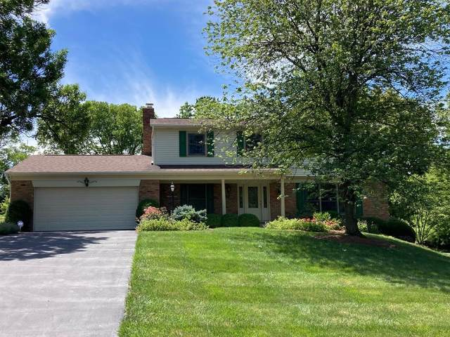 6999 Sprucewood Court, West Chester, OH 45241 (MLS #1704309) :: Bella Realty Group