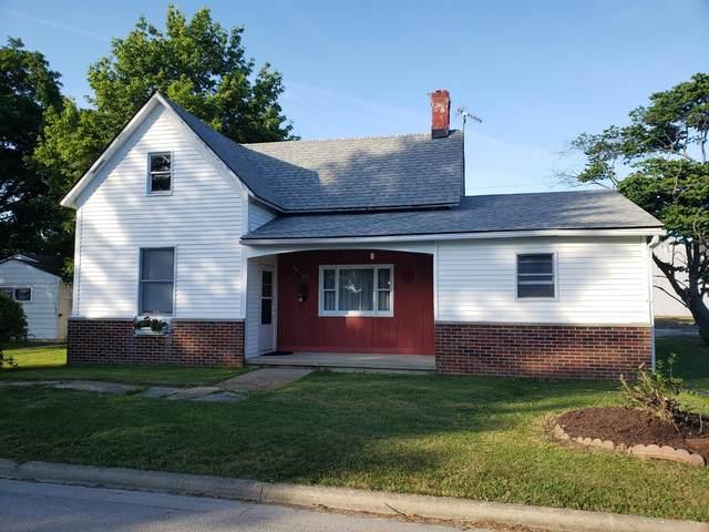 224 S College Street, Sabina, OH 45169 (MLS #1704486) :: Apex Group