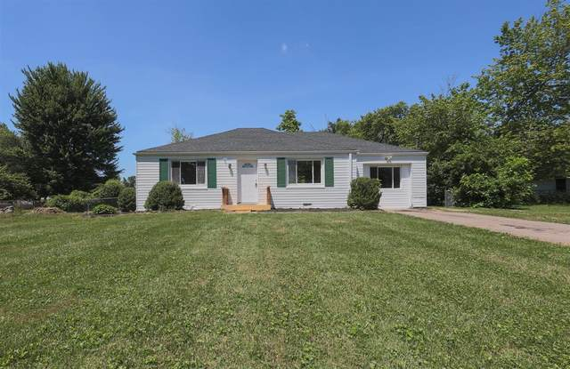 880 Stanlyn Drive, Union Twp, OH 45245 (MLS #1704500) :: Bella Realty Group