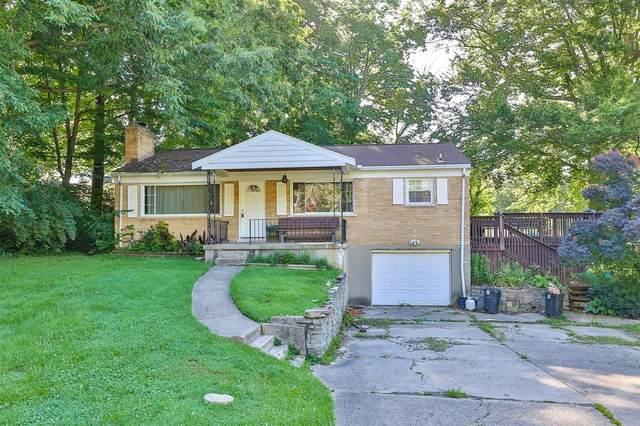 4450 Hutchinson Road, Cincinnati, OH 45248 (MLS #1704499) :: Apex Group