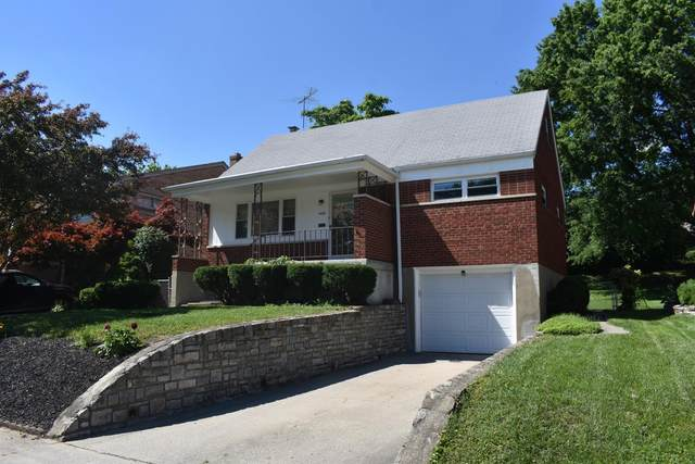 5488 Green Acres Court, Green Twp, OH 45248 (MLS #1704407) :: Apex Group