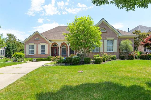 6774 Oleander Court, Liberty Twp, OH 45044 (MLS #1704464) :: Bella Realty Group