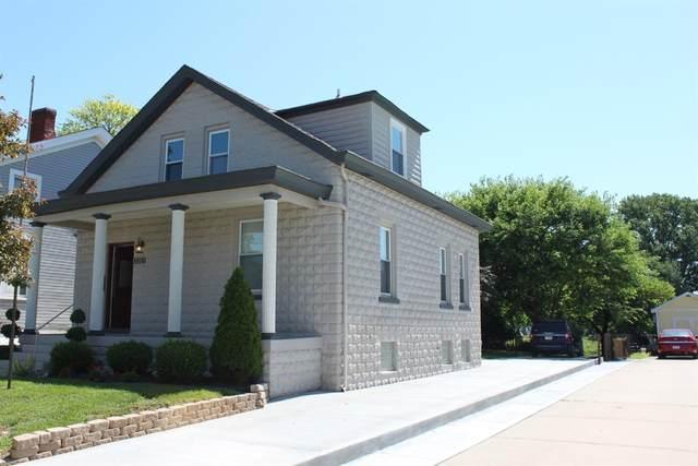 4818 Greenlee Avenue, St Bernard, OH 45217 (#1704517) :: The Huffaker Group