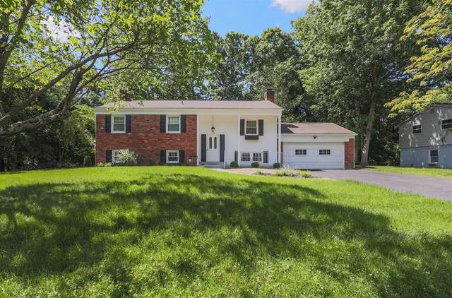 6999 Copperglow Court, Anderson Twp, OH 45244 (#1704523) :: The Chabris Group