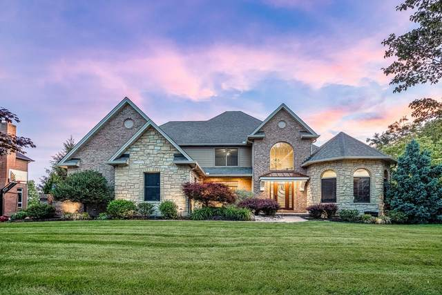 4502 Brighton Lane, West Chester, OH 45069 (MLS #1704012) :: Bella Realty Group