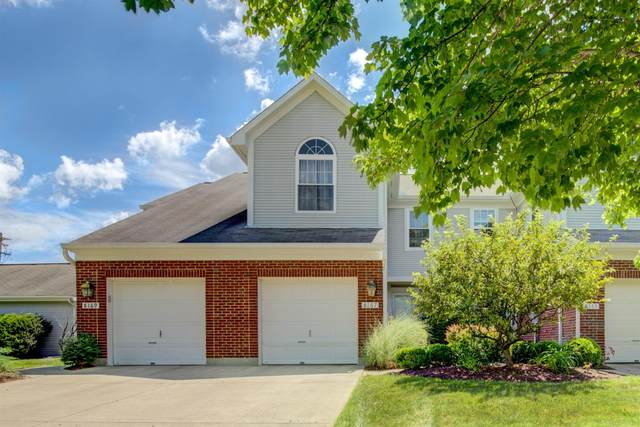 8167 Witts Meadow Lane, Anderson Twp, OH 45255 (#1704403) :: The Huffaker Group