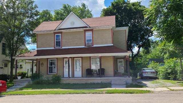 501 Main Street, Brookville, OH 45309 (MLS #1704553) :: Apex Group
