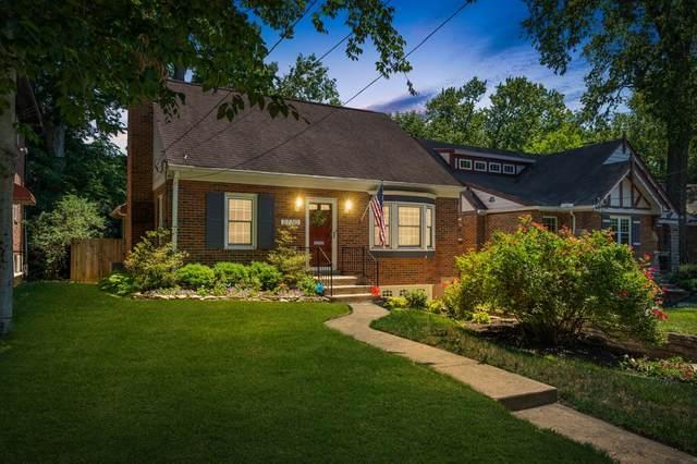 3730 Homewood Road, Mariemont, OH 45227 (MLS #1704555) :: Bella Realty Group