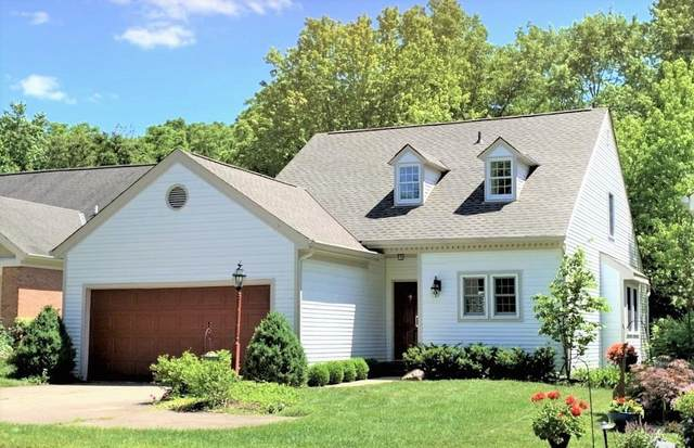 1052 Oysterbay Drive, Anderson Twp, OH 45255 (#1704572) :: The Chabris Group