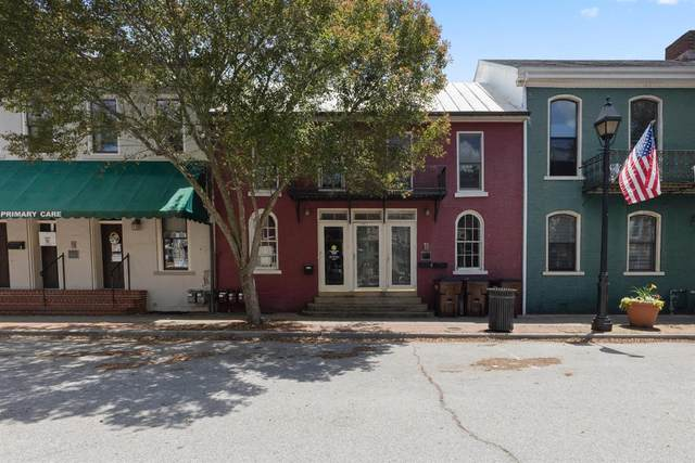7 Main Street, Ripley, OH 45167 (MLS #1704565) :: Bella Realty Group